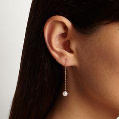 freshwater-pearl-thread-through-earrings