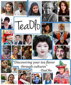 #discovering your #TeaOlo #flavor through #cultures