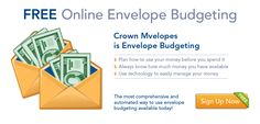 Crown Financial Ministries | Mvelopes