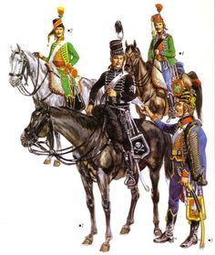 Hussar's Of Death