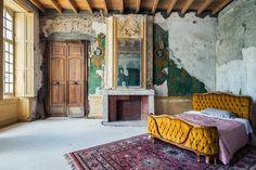 Pasito a pasito - AD España, © Chateau de Gudanes