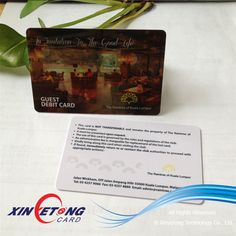 Type1 Topaz512 Rfid Smart card