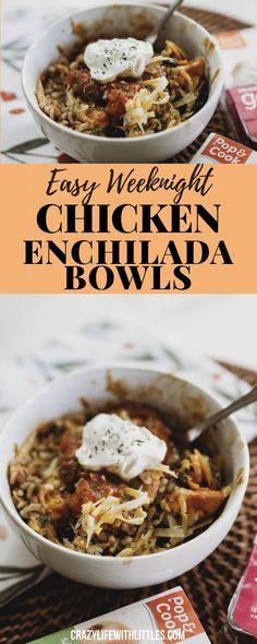 chicken enchilada ri