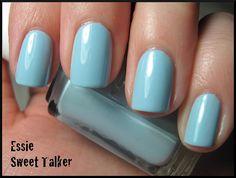 Essie - Sweet Talker