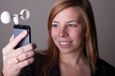 The Wind Meter For Your Smartphone