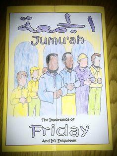Al jum'a ( Friday ) book