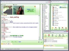 Camfrog Video Chat Ver 5.5.236