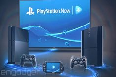While Sony's PlayStation Now game-streaming service has made its way to all manner of devices since its open beta launch in July, gamers have been restri