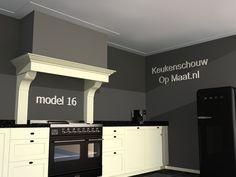 keukenschouw model 16