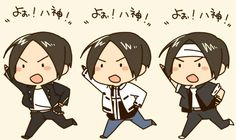 Kyo Kusanagi Snk Games, Kawaii Chibi, King Of Fighters, Fighting Games, Street Fighter, All Art, Videogames, Evolution, Anime