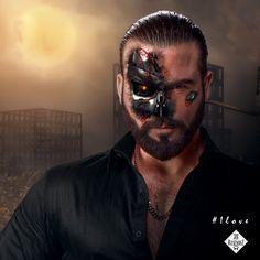 #JoseLuisResendez; Terminator