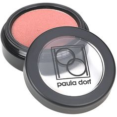 Paula Dorf Cheek Color Blush, Jazzed 1 ea ($23) ❤ liked on Polyvore featuring beauty products, makeup, cheek makeup, blush, paula dorf blush and paula dorf