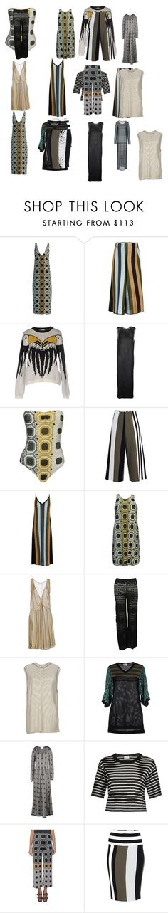 """Untitled #3715"" by luciana-boneca on Polyvore featuring Circus Hotel"