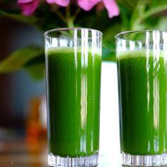 Recette Jus vert brûleur de graisse Pint Glass, Tableware, Food, Bowls, Cocktail, Nutrition, Fitness, Handmade, Juice