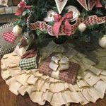 Jubilee Homespun Fabric