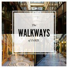 Travel lovers wander in Paris with Coraline :) https://www.bubble-globe.fr/experience/1165-decouvrez-les-passages-couverts