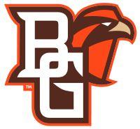 Bowling Green Falcons Football Team 2012 Logo