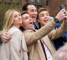 Ste Hay, Kieron Richardson, Hollyoaks, Tv Soap, Coronation Street, Otp, British, Marvel, Couple Photos