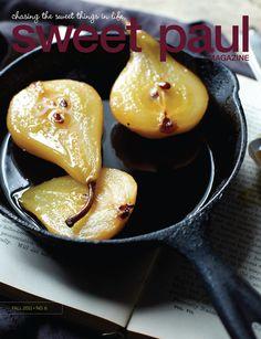 Revista Paul Doce - Outono 2011 - Página 1