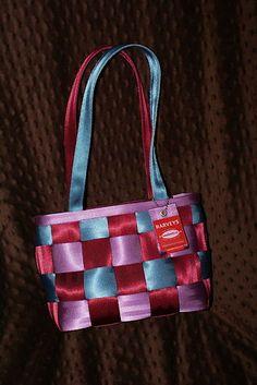 Harveys Seatbelt Bag Limited Edition Carnivale 98 Harvey'S | eBay