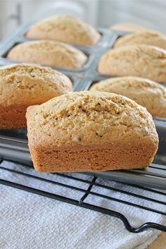 Baileys mini loafs
