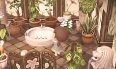 animal crossing tumblr interior - Google-søk