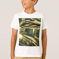 #Yellow Dog T-Shirt - #cool #kids #shirts #child #children #toddler #toddlers #kidsfashion