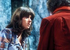 Rest in peace Lis Sladen you were a great companion Sarah Jane Smith, 4th Doctor, Doctor Who Companions, Digital Art Girl, My Favorite Image, Rest In Peace, Dr Who, Pretty People, Sci Fi