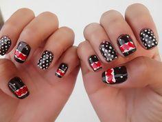 #Domo nails
