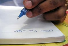 Find out what is handwriting analysis and discover the link between handwriting analysis & personality. Learn how handwriting analysis works.