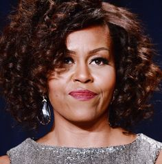 michelle obama at the white house correspondents dinner