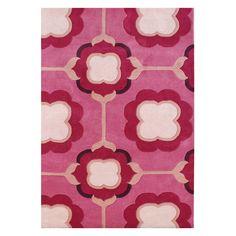 Alice Rug dislike color but like pattern
