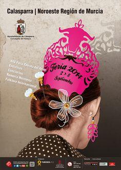 Feria de Septiembre. Calasparra 2014