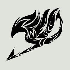 Fairy Tail symbol as tribal Otaku Anime, Anime Yugioh, Anime Pokemon, Manga Anime, Film Anime, Tatuagem Do Fairy Tail, Fairy Tail Tattoo, Fairy Tail Symbol, Fairy Tail Fotos