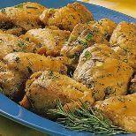 Receitas para combinar frango com ervas