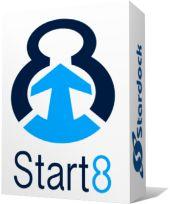 Stardock Start8 v1.40.1 Pre-Activated