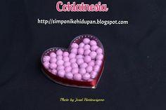 Kemasan Coklat LOVE http://simponikehidupan.blogspot.com