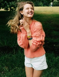 Lindsey Wixson - the cutest