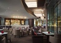 Bars Downtown Chicago   Trump Hotel Chicago – Rebar   5 Star Hotels in Chicago