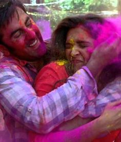 It is important to make all the possible preparations before you step out to play Holi. Here is how you can make natural scrubs to get rid of Holi colors? Bollywood Couples, Bollywood Actors, Bollywood Celebrities, Bollywood News, Yjhd Quotes, Deepika Padukone Movies, Garba Songs, Holi Girls, Bollywood Wallpaper