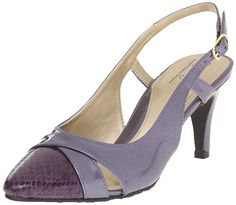 Soft Style by Hush Puppies Women's Rielle Dress Pump * Read more reviews of the product by visiting the link on the image.