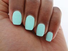 GlamorousGia: Barry M ♥ Ridley Road textured nail effects