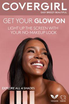 Makeup Tips, Beauty Makeup, Face Makeup, Smokey Eye Tutorial, Liquid Makeup, Flawless Face, Glow Sticks, Volume Mascara, Makeup