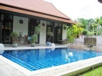 Thai/Bali style East Pattaya House - 5.9mb http://www.pattaya-house.com/Property/For-sale-Thai/Bali-style-East-Pattaya-House-188 This Thailand property is a house in Thai-Balinese style close by to Mabprachan Lake in East Pattaya, Thailand.