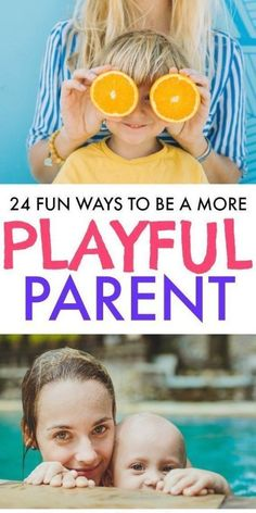 Learn how to be a more playful parent, develop a better relationship with your kids and feel connected. #connectionparenting #raisingkids #playfulparenting Kids Fever, Mentally Strong, Baby Massage, Parenting Books, Parenting Quotes, Parenting Tips, Parenting Magazine, Be My Baby, Baby Arrival