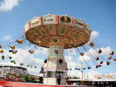 Plan a family fun day at one of the best (and biggest) state fairs in the country.