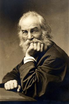 (Photo: Free Online) To have great poets, there must be great audiences too. Walt Whitman (1819-1892) Good Sunday! If you are here right now, then you are a reader - regardless of how much of my te...