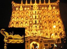 Here is a list of the top 10 richest temples in India and in world. Sree Padmanabhaswamy temple is considered to be the India's richest temple followed by Tirupati Venkateshwara temple the second most famous, religious and richest temples in India.These temples are also considered to be the world's richest temple.