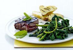Sund aftensmad på max 30 minutter   Iform.dk Lamb, Food, Italy, Eten, Meals, Baby Lamb, Diet