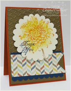 Blooming with Kindness by iluvstamping13 - Cards and Paper Crafts at Splitcoaststampers